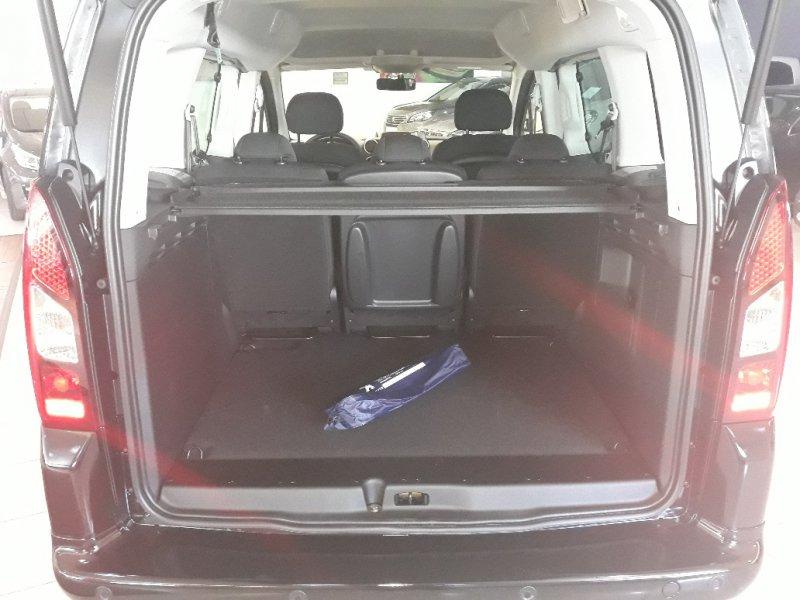 Peugeot Partner TEPEE 1.6 BlueHDi 100 Style