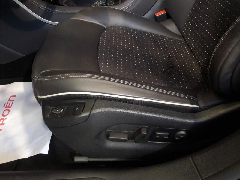 Citroen C5 2.2 HDi 200cv CAS AUTOMATICO Exclusive