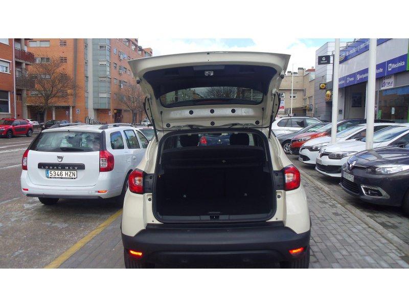 Renault Captur TCE 90 CV ZEN