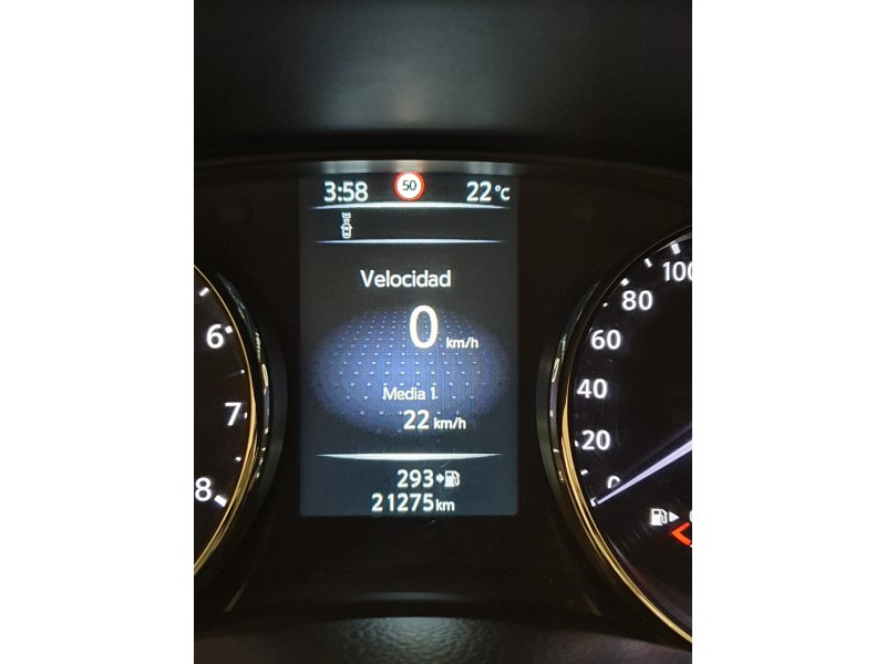 Nissan Qashqai 1.2 DIG-T XTRONIC N-VISION