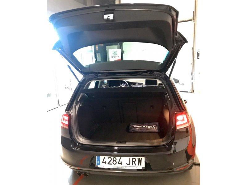 Volkswagen Golf 2.0 TDI 150cv BMT DSG Sport