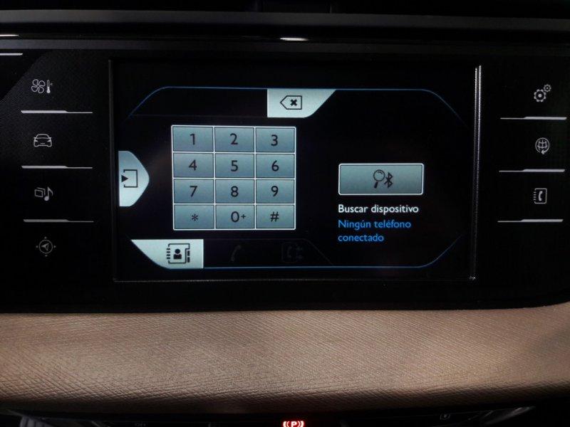 Citroen Grand C4 Picasso BlueHDi 150 Airdream Intensive Plus