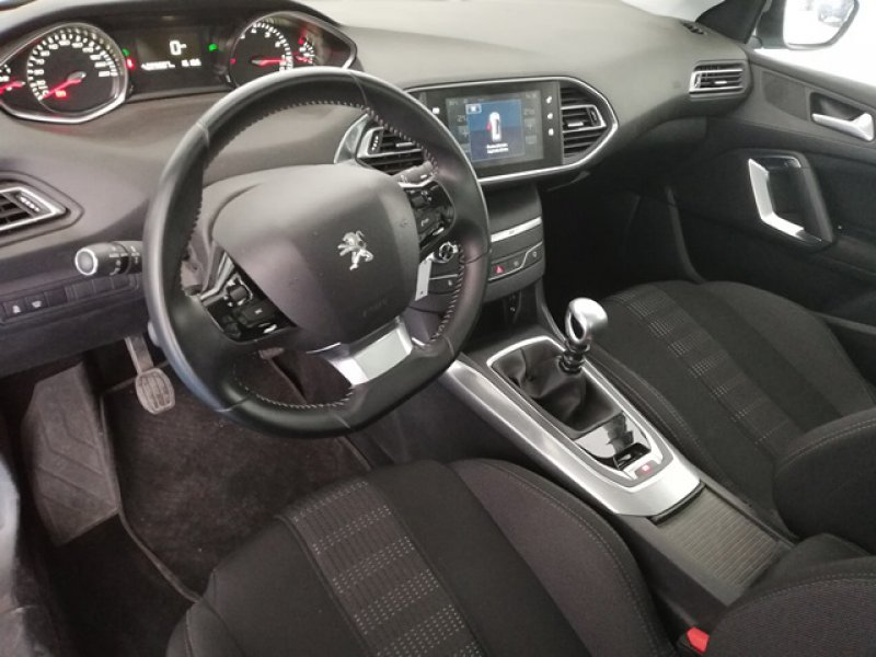 Peugeot 308 Nuevo 308 SW 1.2 PureTech 130 S&S Allure