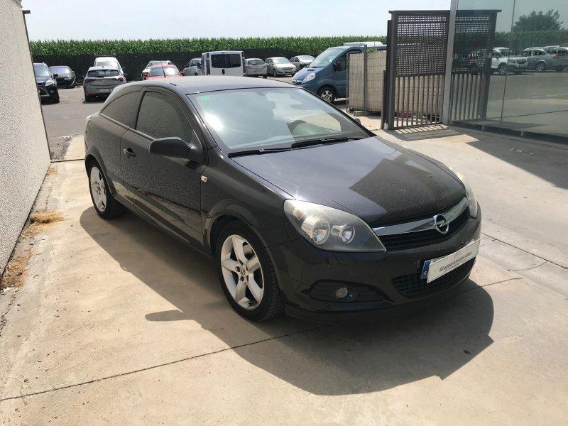 Opel Astra 1.7 CDTi 16v Edition