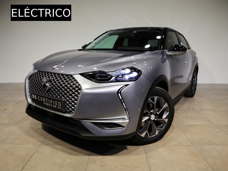 DS DS 3 Crossback E-Tense 50 kW/h GRAND CHIC Auto Grand Chic