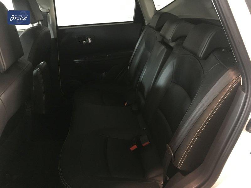 Nissan Qashqai 1.5 dCi 18 TEKNA SPORT