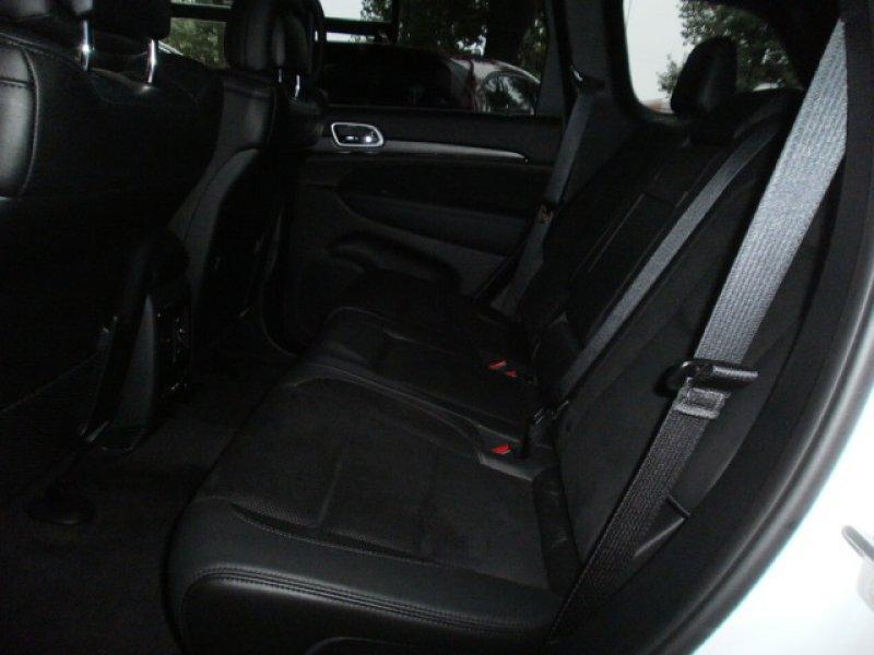 Jeep Grand Cherokee 3.0 V6 Diesel 184kW (250CV) E6 S Edition