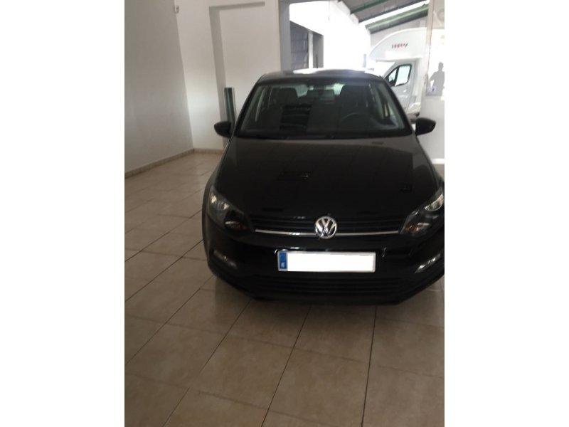 Volkswagen Polo 1.4 TDI 75cv BMT Edition
