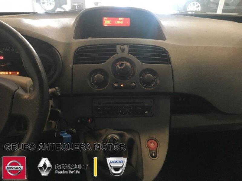 Renault Kangoo Combi 1.5dCi 70cv Profesional