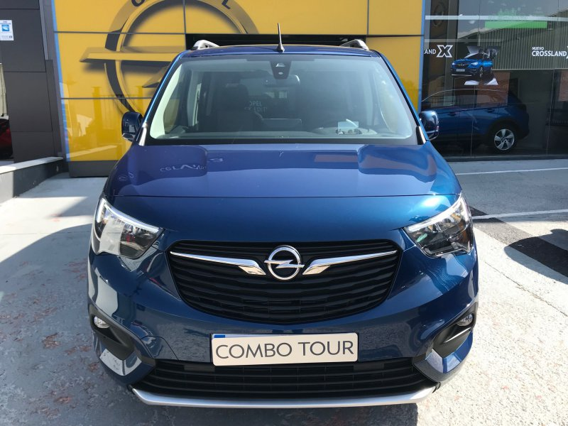 Opel Combo 1.5 TD 96kW (130CV) S/S L Innovation