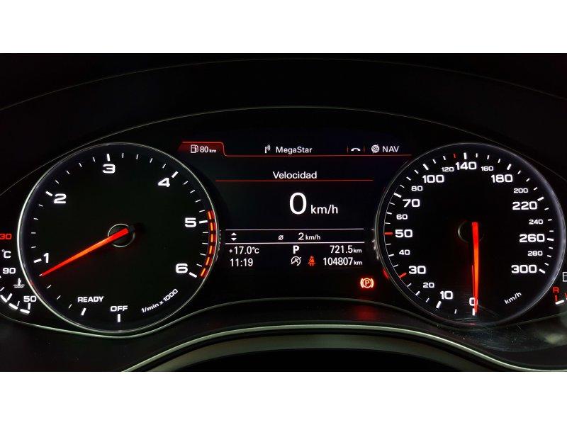 Audi A7 Sportback 3.0 TDI 272 quat S tron S line S line quattro edition