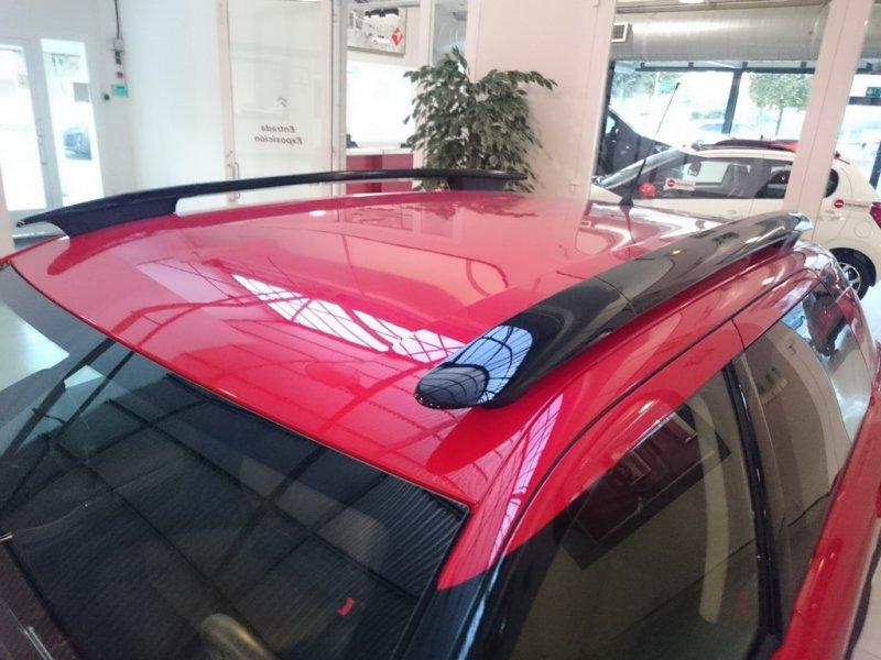 Citroen C4 Cactus PureTech 82cv Feel