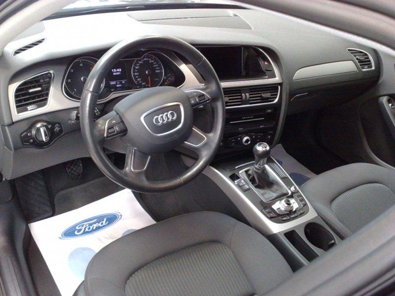 Audi A4 Avant 2.0 TDI 120cv -