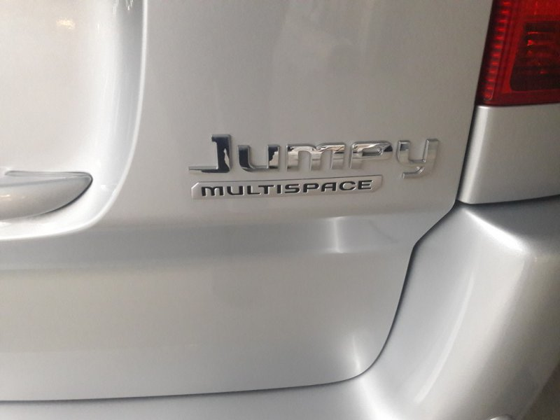 Citroen Jumpy HDi 125 Multispace L Millenium