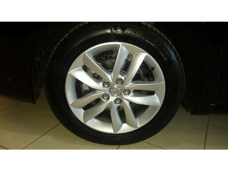 Peugeot 508 1.6 BlueHDi 120 EAT6 Active