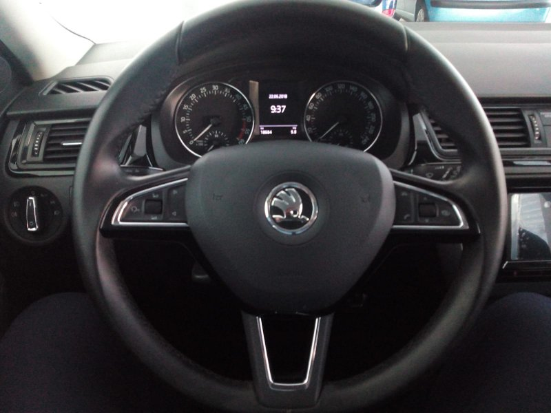 Skoda Spaceback 1.4 TDI CR 90cv Spaceback Like