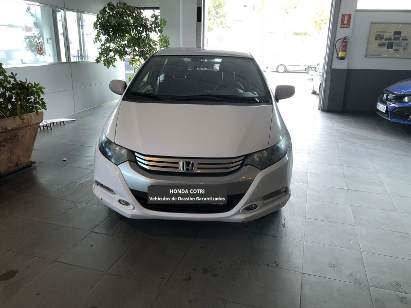 Honda Insight 1.3 i-VTEC IMA Executive