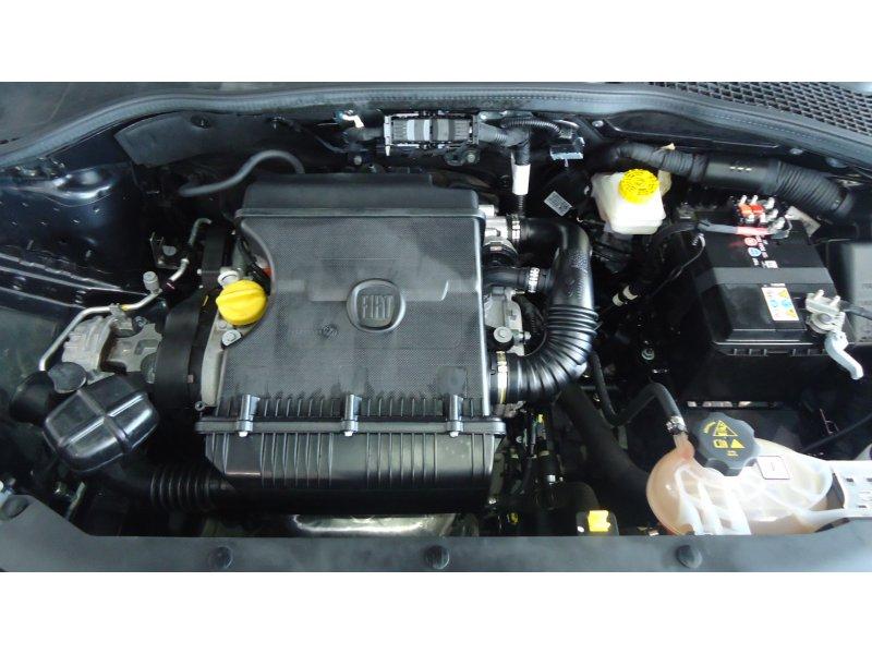 Fiat Tipo 1.4 16v 95 CV gasolina Easy