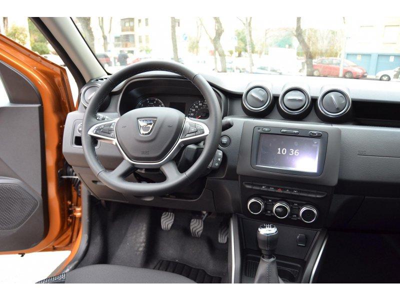 Dacia Duster dCi 80 110 CV Prestige