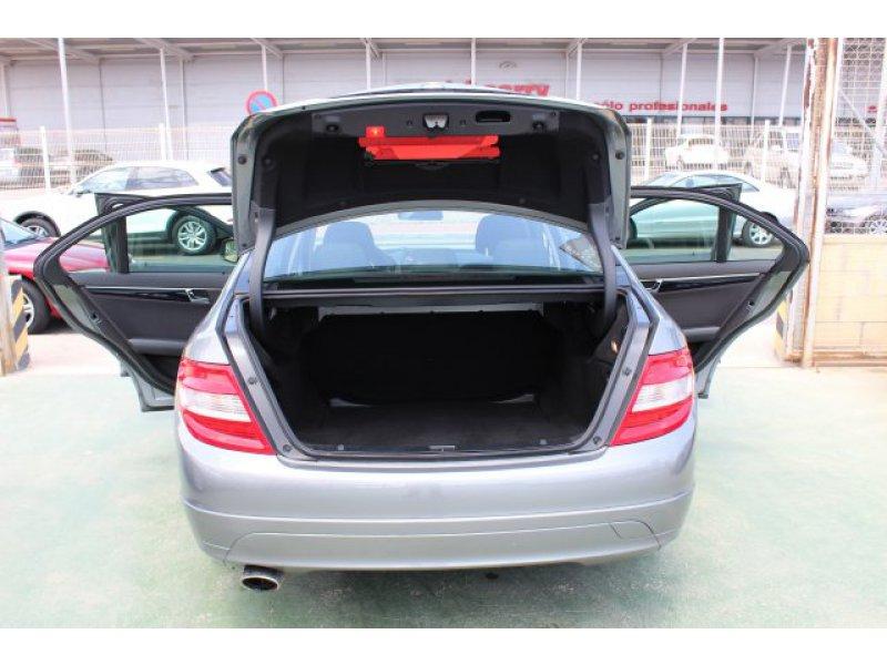 Mercedes-Benz Clase C C 220 CDI ELEGANCE
