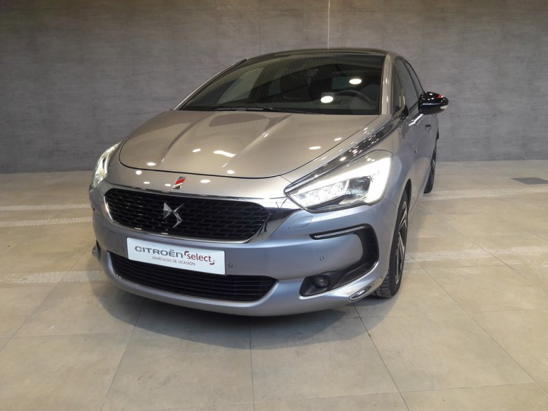 DS DS 5 THP 120kW (165CV) EAT6 AUTOMATICO Performance Line