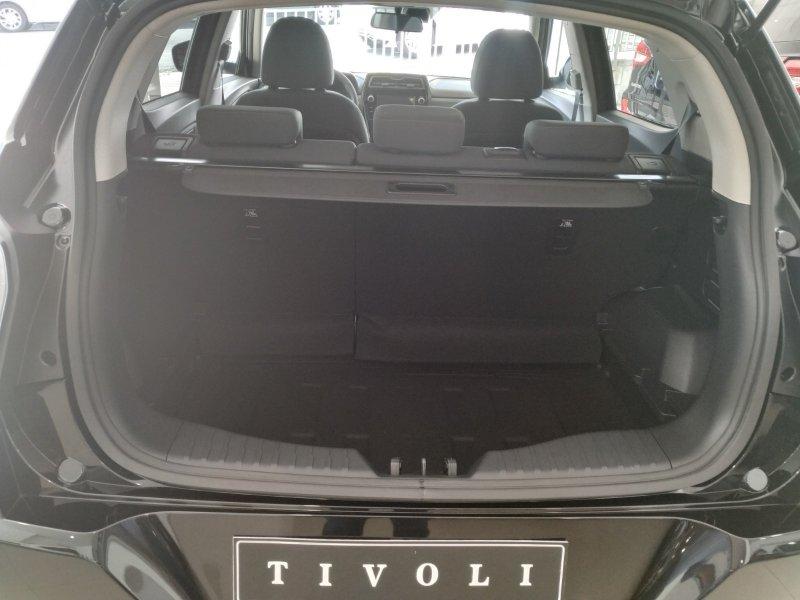 SsangYong Tivoli G 15 4x2 AUT  URBAN