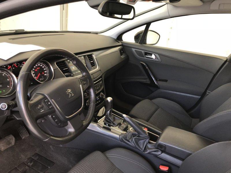 Peugeot 508 SW 2.0 HDI 163cv Auto. Allure