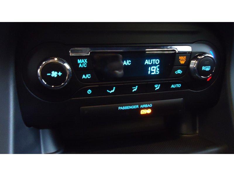 Ford Ka+ 1.2 Ti-VCT 63kW Active