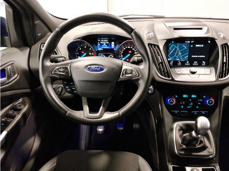 Ford Kuga 2.0 TDCi 150CV 4x2 A-S-S ST-Line
