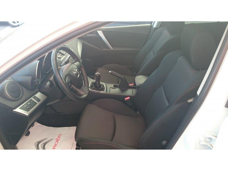 Mazda Mazda3 1.6 105cv Style