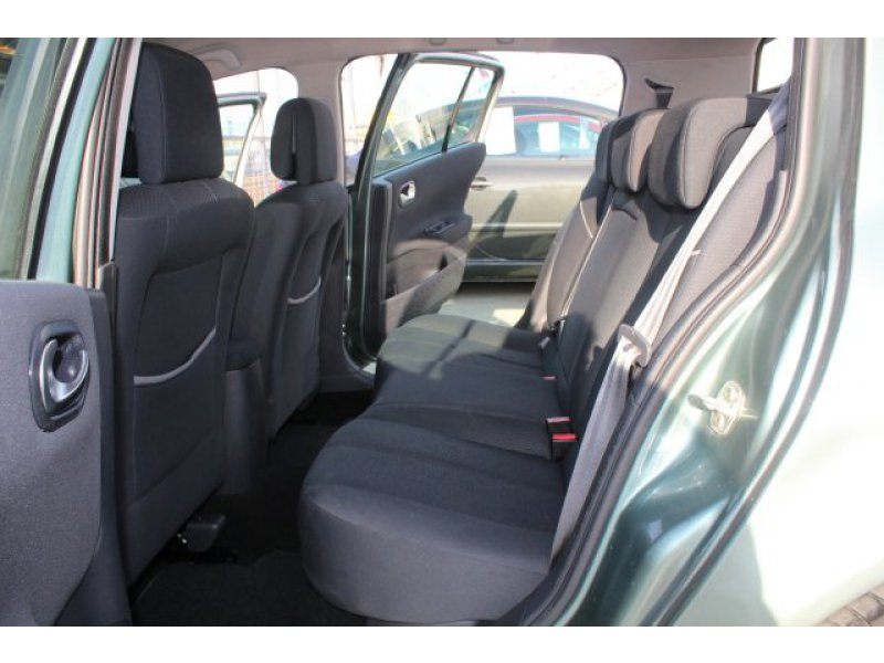 Renault Mégane SEDAN 1.5DCI100 LUXE PRIVILEGE