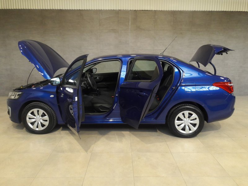 Citroen C-Elysée BlueHDi 73KW (100CV) Feel