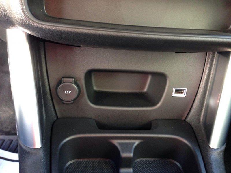 Citroen C3 Aircross BlueHDi 73kW (100CV) FEEL