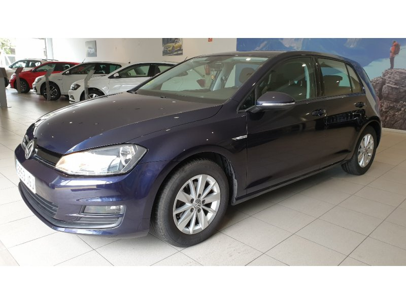 Volkswagen Golf Bluemotion 1.6 TDI 110cv BlueMotion