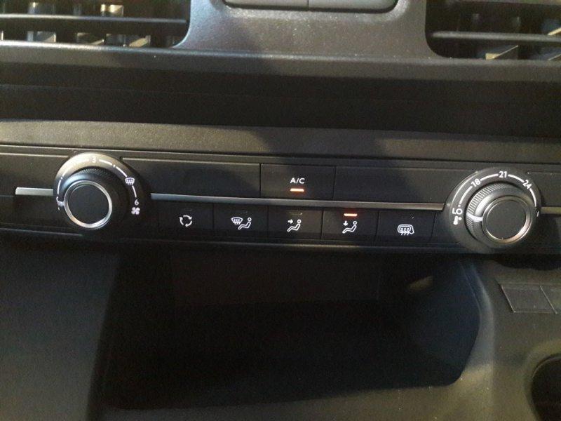 Citroen Berlingo Talla M BlueHDi 55kW (75cv) CONTROL Control