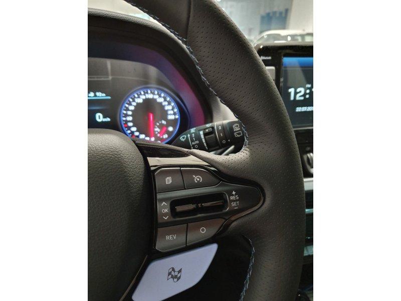 Hyundai I30 I30 5P TGDI 2.0 275CV PERFORM MY19 N