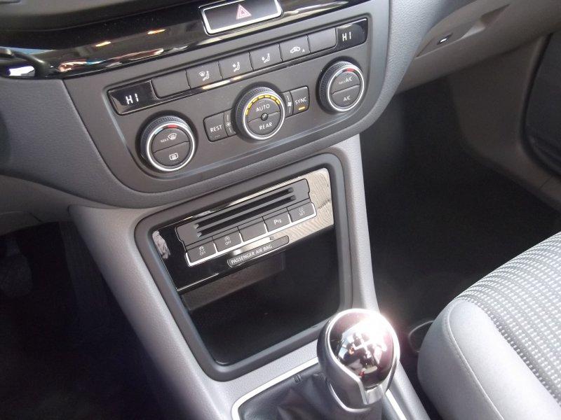 SEAT Alhambra 2.0 TDI 150 CV Ecomotive S/S Style
