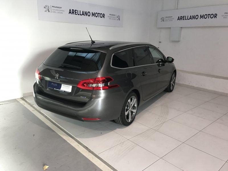 Peugeot 308 SW 1.6 BlueHDI 88KW (120CV) Allure