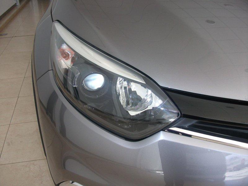 Renault Captur Energy dCi 90 S&S eco2 Intens