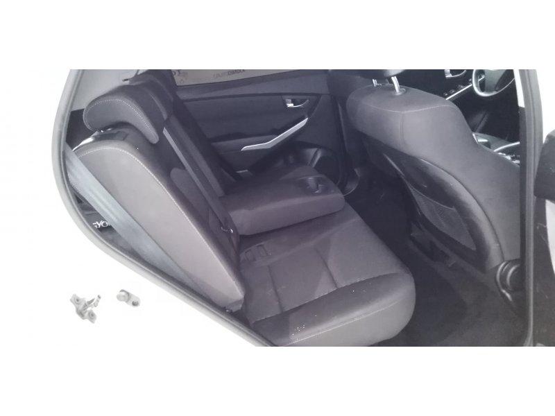 SsangYong Korando D20T 4x2 175CV Limited