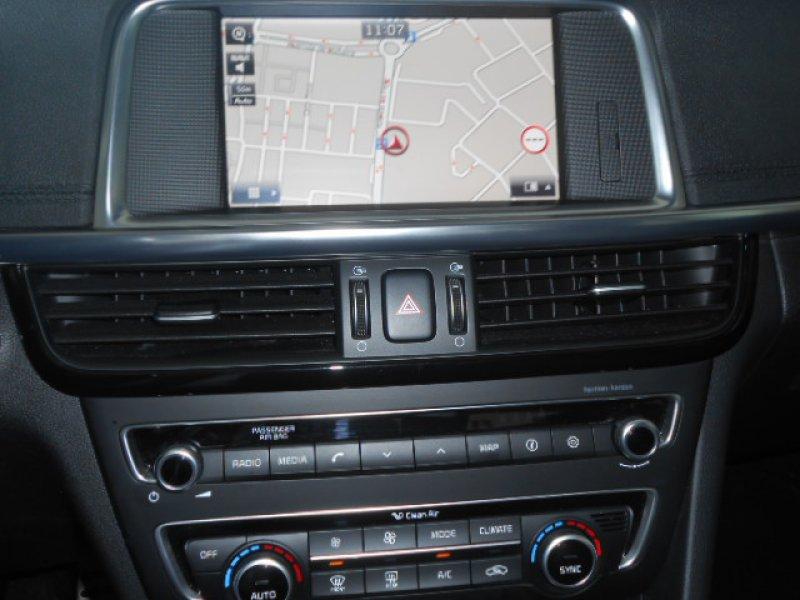 Kia Optima 1.7 CRDi VGT 141CV DCT Eco-Dynam Emotion