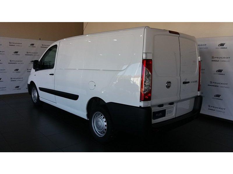 Fiat Scudo 2.0 MJT 120cv H1 L2 Largo Comfort