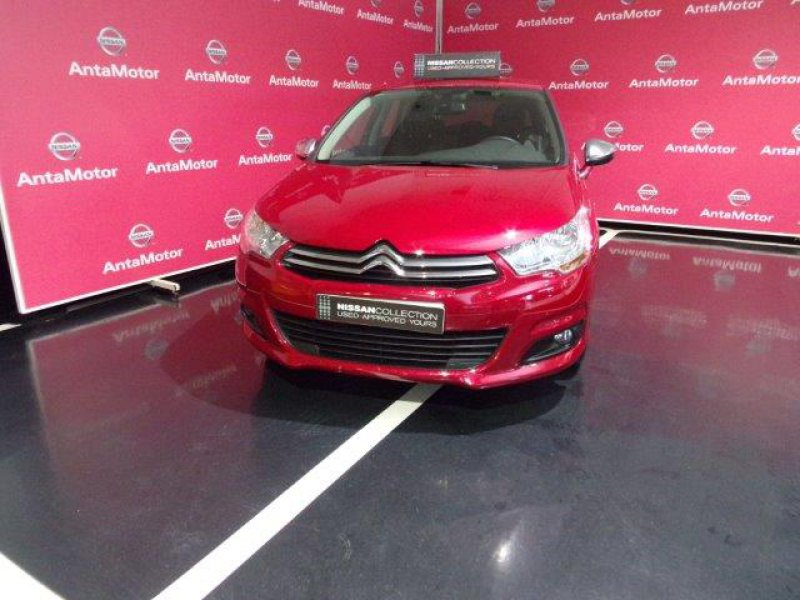 Citroen C4 1.6 COLLECTION