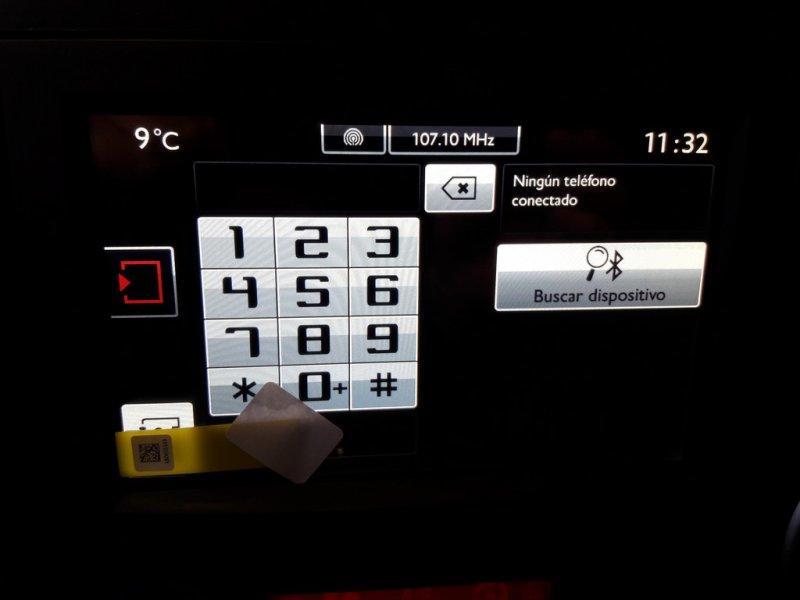 Citroen Berlingo Multispace 20 Aniv. PureTech 110 S&S 20 Aniversario