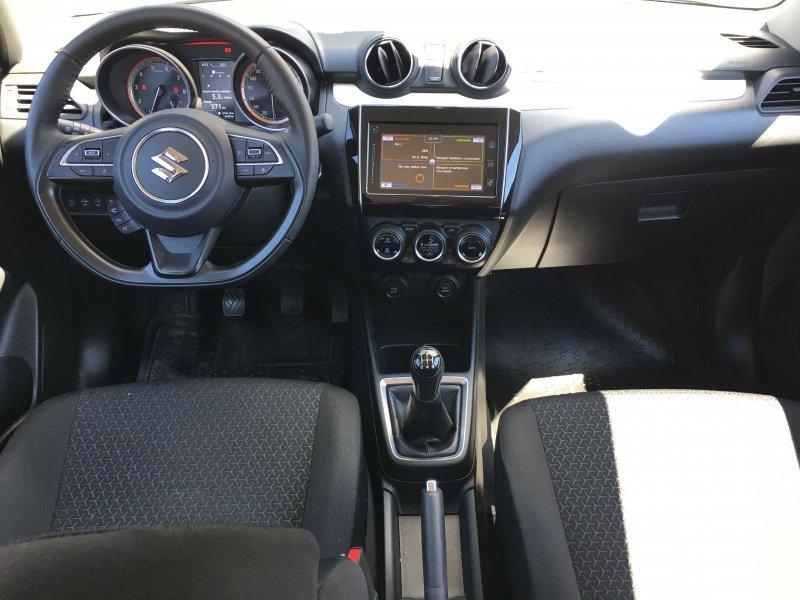 Suzuki Swift 1.2 SVHS GLX