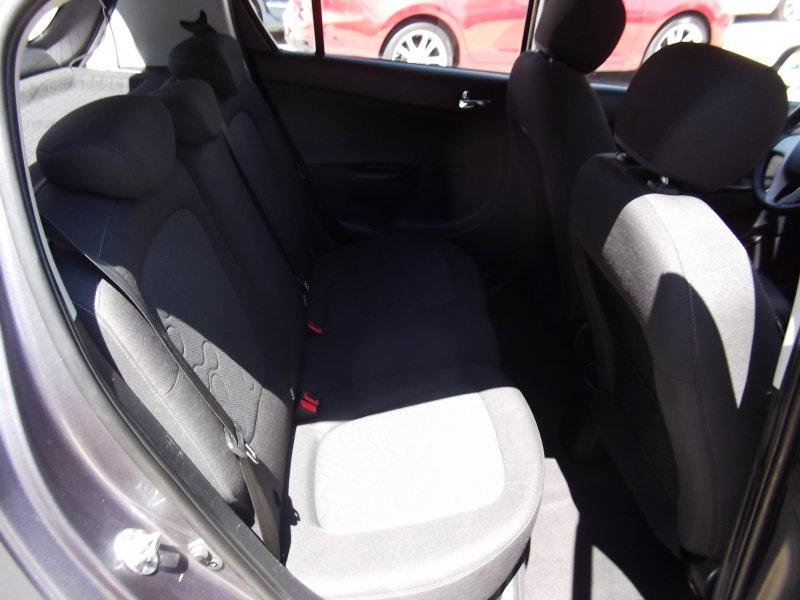 Hyundai I20 i20 1.4 AA ESP Comfort