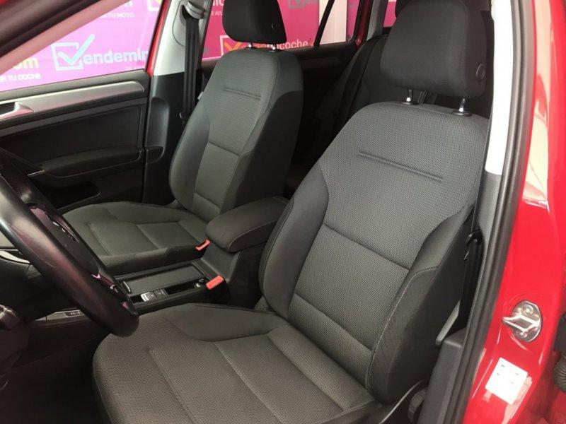 Volkswagen Golf Variant 1.6 TDI 105cv BMT Advance