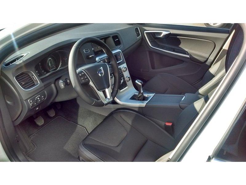 Volvo V60 2.0 D3 Momentum Momentum