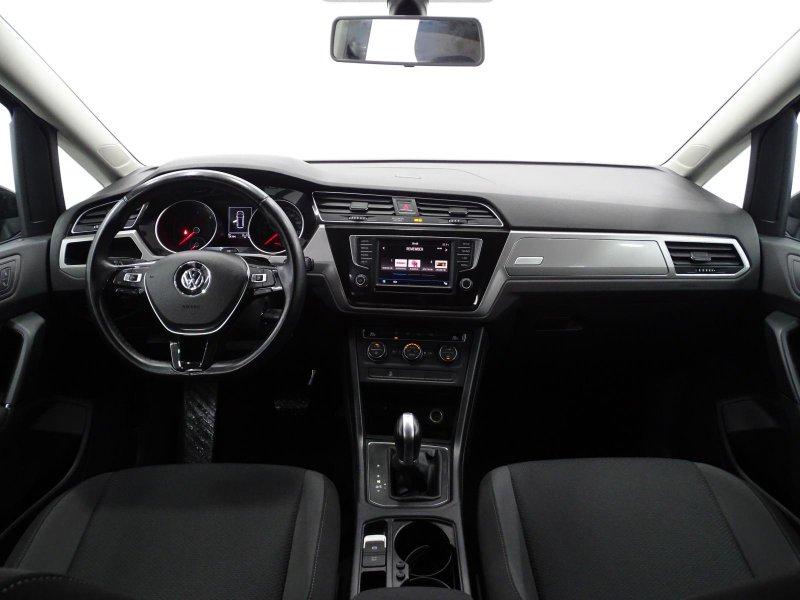 Volkswagen Touran 1.6 TDI BMT DSG Business