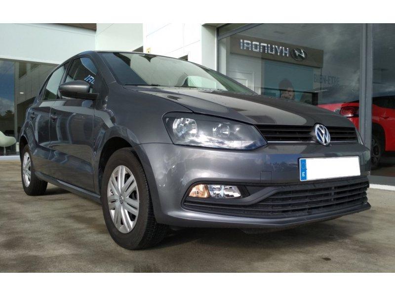 Volkswagen Polo 1.0 55kW(75CV) BMT Advance